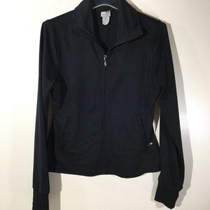 CG by Champion M Black Jacket